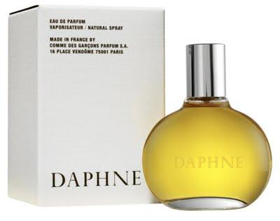 Perfume Daphne