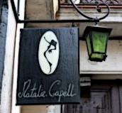 Atelier (c/ de la Carassa, 2  Barcelona)