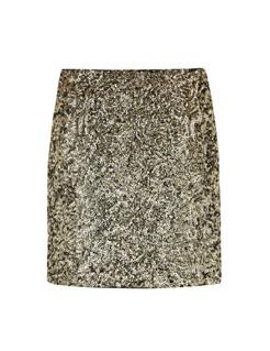 Falda de Blanco