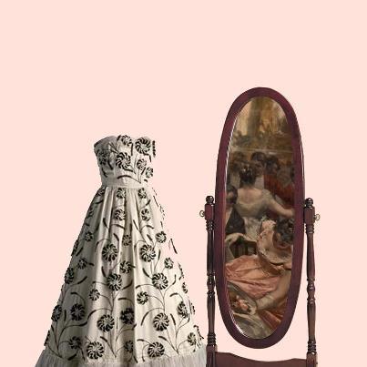 Lecciones de arte: La moda es sueño. Pasado y presente de la moda Española