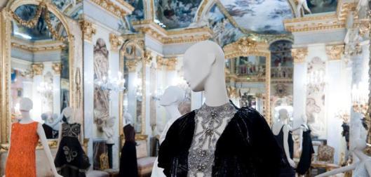 La Moda es un sueño. 25 años de talento español
