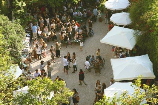 imagen del mercadillo de www.derbyhotels.com